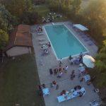 Villa Solarola Country House, a Castel Guelfo (Bologna), è la perfetta location