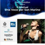 INTERNATIONAL FESTIVAL PARTNER, GRAN GALÀ DEI FESTIVAL dal 14 al 16 ottobre 2021 a San Marino