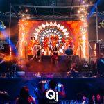 Al Qi si torna finalmente a ballare! Dinner show e party il 15 + 16 ottobre @ Qi Clubbing – Erbusco (BS)
