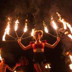 30 + 31 ottobre, Circo Nero Italia incanta il Magicland – Valmontone (Roma)