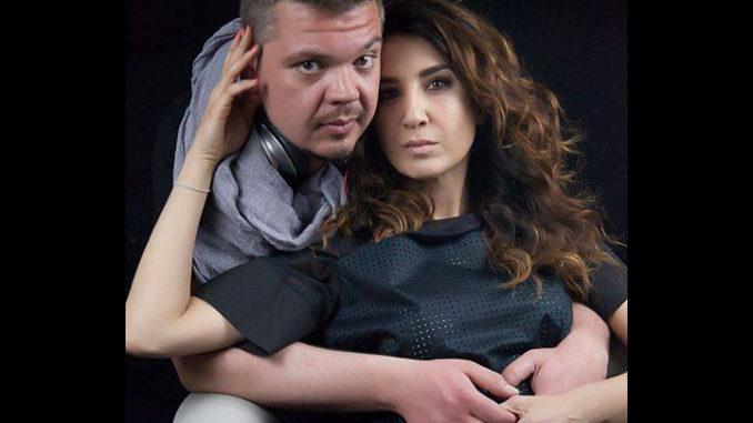 Nella foto Simona Sima Gangemi e Marco Bacco Tognetto