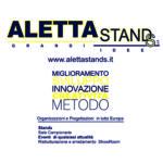 Aletta Stands