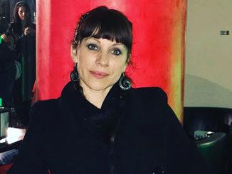 Nella foto Emilia Clementi