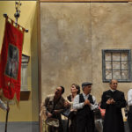 """Al Teatro Augusteo di Napoli """"I Dieci Comandamenti"""""""