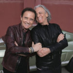 Ritornano insieme Roby Facchinetti e Riccardo Fogli
