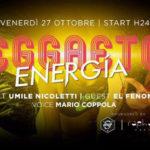 Venerdì 27 al Row Club di Napoli è solo Reggaeton!!!
