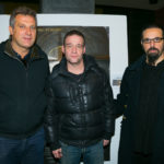"""Presentato al Metropolitan di Napoli il film """"The Broken Key"""""""