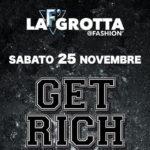 Sabato 25 novembre: Doppia serata al Fashion' di Quart (Aosta)