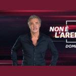 Massimo Giletti ritorna in tv su LA7 con Non è L'Arena