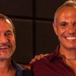 Paolo Palopoli e Sergio Forlani tornano sulla terra