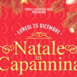 Natale in Capannina: la vera tradizione del Natale in Versilia
