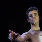 Roberto Bolle su Rai 1: «Danza con me»