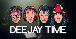 film deejay time Locandina Deejay Time (Fonte Radio Deejay)