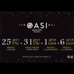 Natale e Capodanno unici all'Oasi Quattro Colonne