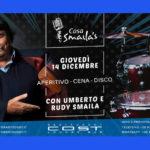Cost Disco Restaurant Milano: Giovedì 14 Casa Smaila!!!