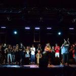 Lisa Starnini: Lizard Napoli si trasforma in Accademia RMA