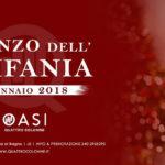 All'Oasi Quattro Colonne Epifania con pranzo e One Night!!!