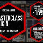 Modular 58 – Magenta (MI) presenta Masterclass Plugin