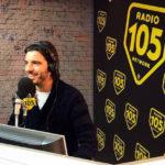 "Samuele Sartini fa ballare Palermo… e la sua ""Love You Seek 2k18 Rework"" spinge forte"