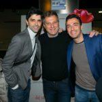 Presentato al cinema Sofia il film San Valentino Stories