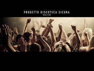 Progetto Discoteca sicura – disco 4 life