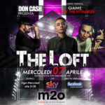The Loft, ogni mercoledì sera su M2O Tv