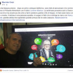 Maurizio Carpi, re della musica napoletana si affida a Lemme