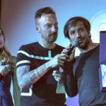 Andrea Casta vincitore del Dance Music Awards
