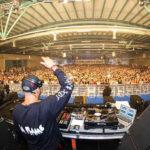 Shade Music Festival 2018 alla Fiera di Bergamo