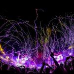 Music & Colors, la night life vista dal fotografo milanese Bruno Garreffa