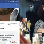 """E' di Napoli la """"nonna social"""" che ama e difende Matteo Salvini"""