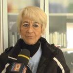 Francesca Filippi, a 71 anni al Cocoricò