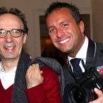 Marco Sommella intervistato in esclusiva da discoteche.it