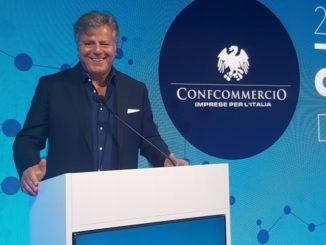Gianni Indino. Gianni Indino, presidente Silb Rimini