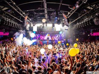 mia clubbing wonderland. Serata Wonderland al Mia Clubbing di Porto Recanati