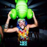 Al Mia Clubbing il party anni '80 più pazzo d'Italia