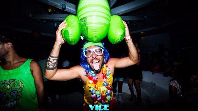 Vice is Nice al Mia Clubbing di Porto Recanati