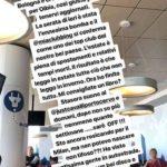 Max Brigante elogia il Mia Clubbing su Instagram