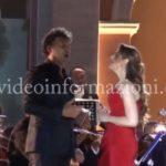 """Gran finale per """"Un'Estate da Re"""" con Jonas Kaufmann e Maria Agresta"""