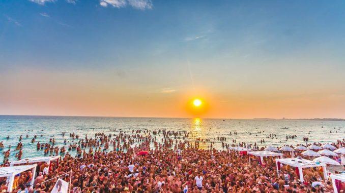 Samsara Beach