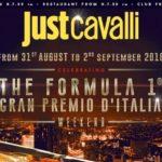 GP Monza: i party del Just Cavalli Milano