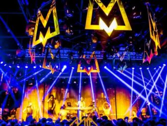 Mamacita al Mia Clubbing