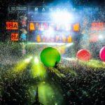 Random Party – una festa a caso al Mamamia – Senigallia