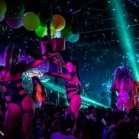 Vice is Nice al Mia Clubbing