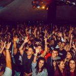 Freedom – il party extra del Mamamia di Senigallia
