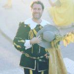 Buon compleanno al mitico Alessandro Trolese, presidente Silb Pisa