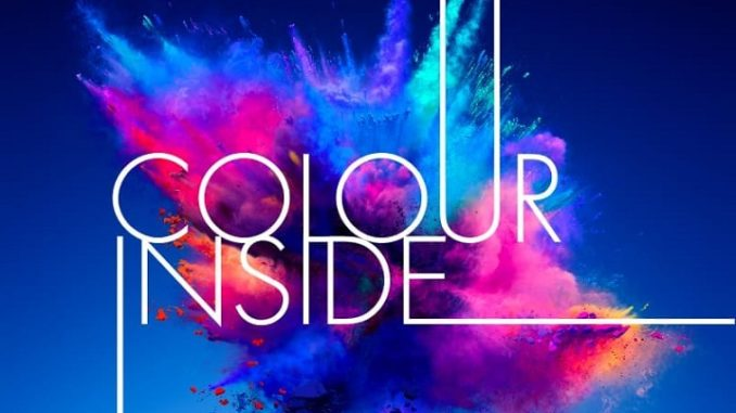 Colour Inside Napoli