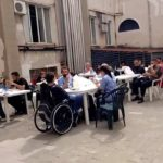 Ospedale San Gennaro set per fiction Gomorra, insorge Borrelli