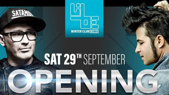LIBE Winter Club