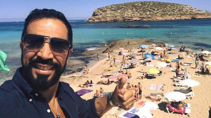 andrea vento. Viaggi di Notte - Andrea Vento ci consiglia Ibiza